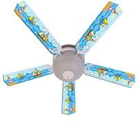 """New KEY WEST Ceiling Fan 52"""""""