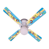 New FUN IN THE SUN Ceiling Fan 42""
