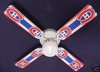 New NHL MONTREAL CANADIENS HOCKEY Ceiling Fan 42""