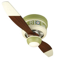 CRAFTMADE SOPWITH CAMEL AIRPLANE Ceiling Fan