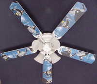 New BATMAN DC SUPERHERO Ceiling Fan 52""