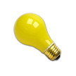 Light Safe Darkroom Yellow Bulb