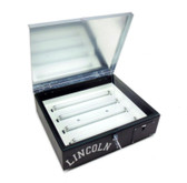Lincoln 20x24 Compression Lid Exposure Unit with Free Gift!
