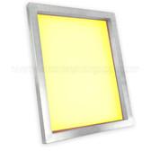 Premium Aluminum 20x24 Screen 305 Yellow Mesh