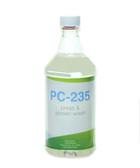PC-235 Press & Screen Wash Pint Quart