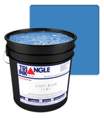 TRIFLEX1151 - Light Blue Triangle Ink