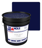 TRIFLEX1154 - Dark Navy Triangle Ink