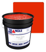 TRIFLEX1124 - Deep Red Triangle Ink
