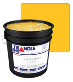 TRIFLEX1114 - Lakers Gold Triangle Ink