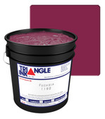 TRIFLEX1192 - Fuchsia Triangle Ink