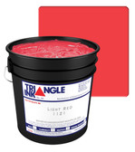 TRIFLEX1121 - Light Red Triangle Ink