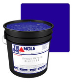 TRIFLEX1152 - Op. Reflex Blue Triangle Ink