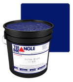 TRIFLEX1153 - Ultra Blue Triangle Ink