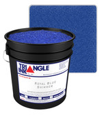 TRI-1190-53 - Royal Blue Shimmer