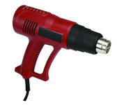 Electric Heat Gun - 1500 Watt for screen printing