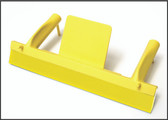 "TheEZGrip Screen Printing Squeegee with 13"" 70 DURO Blade"