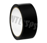 "Black Econo Screen Tape - 2"" x 55 yard roll"