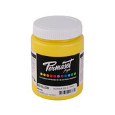 Permaset Aqua Supercover Waterbased Ink - Mid Yellow