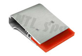 Max Force™ Aluminum Squeegee with 60 Durometer Blade