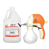 CCI SG-5500 Spot Cleaning Gun with Fluid
