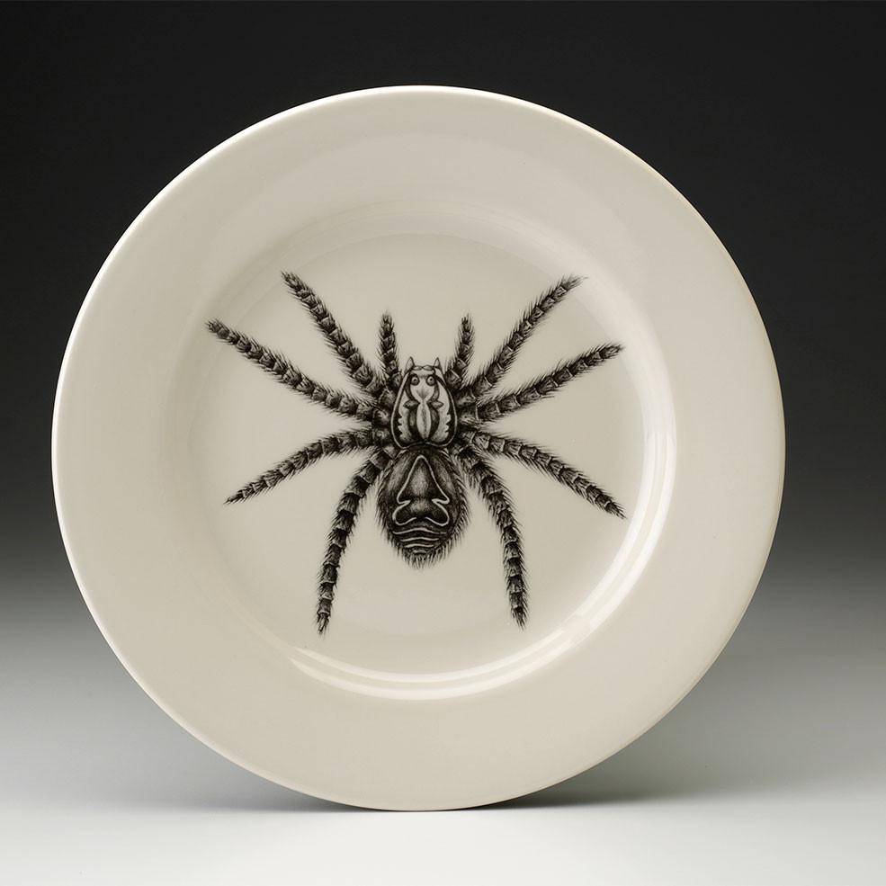 Dinner Plate Tarantula Laura Zindel Design