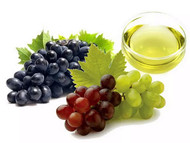 Benefits of using cold pressed Grape Seed Oil in facial massage