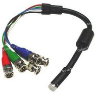 EZ Install Interface-RGB+HV BNC Cable End