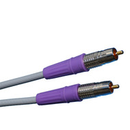 Super High Quality 7 Foot Subwoofer Cable, RCA To RCA