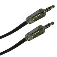 Super High Quality 3 Foot 3.5mm Male To Male Stereo Audio Cable