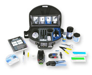 Corning (TKT-UNICAM-PFC) High Performance Fiber Installation Toolkit for SM & MM SC, LC, ST