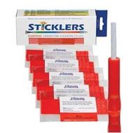 Cleanstixx Packs- 50 sticks per box S16 (Orange) for 1.6mm ferrules (MTRJ, D4, etc)