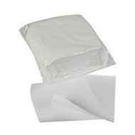 Flat Cleaning Wipes Bag of 50 wipes