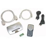 VGA To TV Adapter