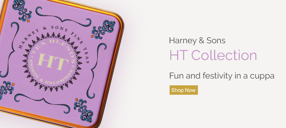 HT COllection Has Arrived. Shop Now.