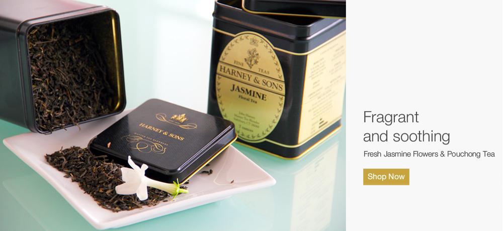 Shop Harney & Sons Jasmine Tea