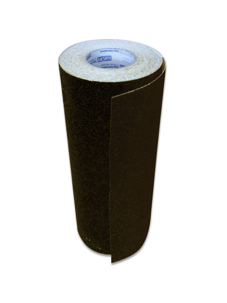400mm Anti-Slip Tape 18 metres BLACK