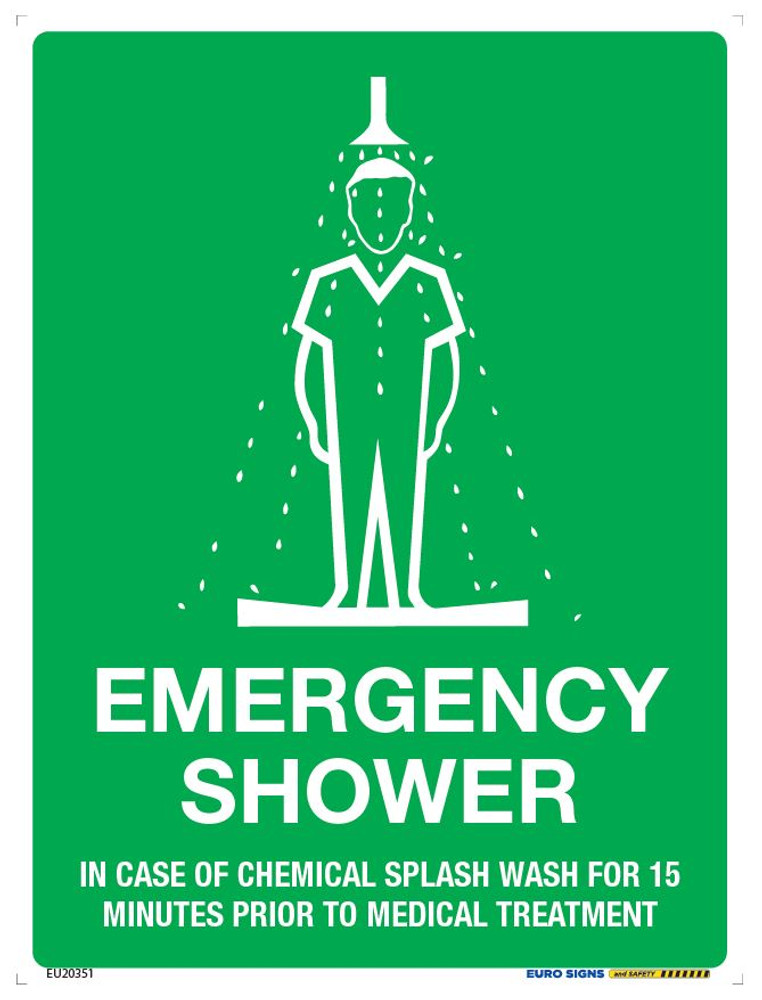 EMERGENCY SHOWER 225x300 MTL