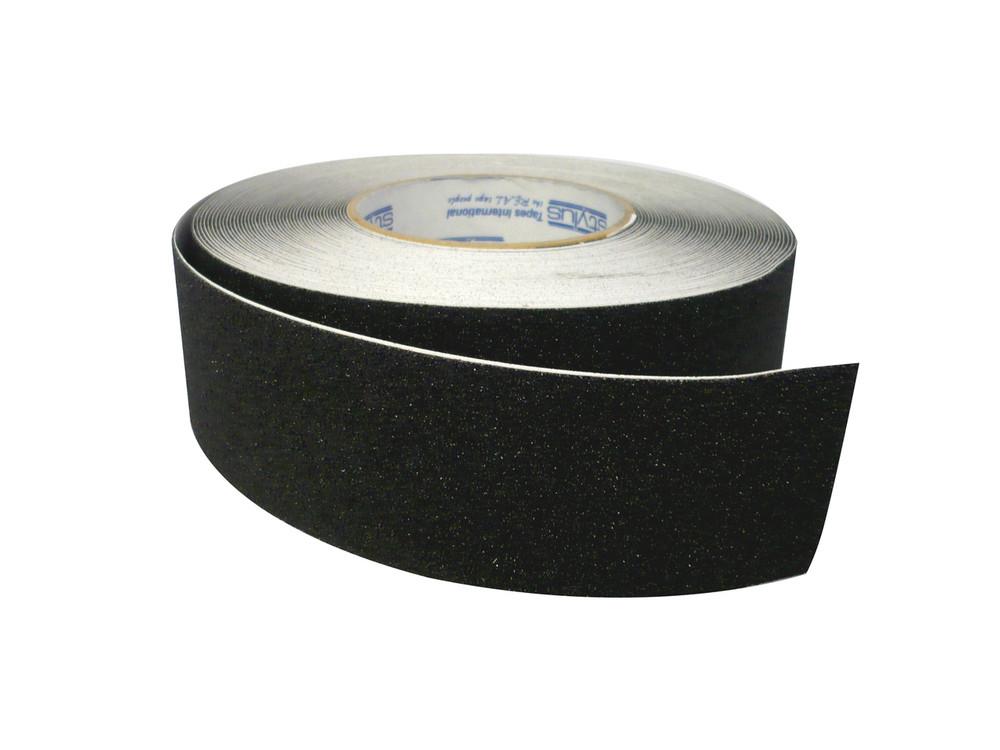 50mm Anti-Slip Tape 18 metres BLACK