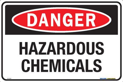 DANGER HAZARDOUS CHEMICALS 450x300 MTL