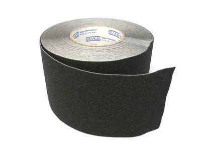 100mm Anti-Slip Tape 18 metres BLACK