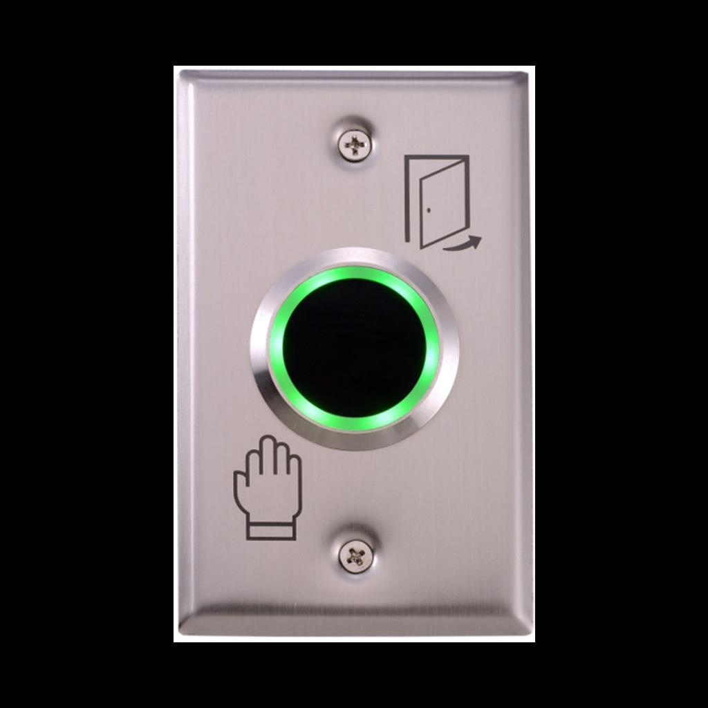 Exit button IR