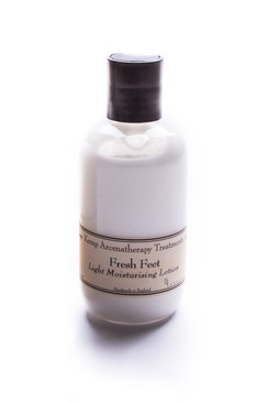 Fresh Feet Light Moisturising Lotion
