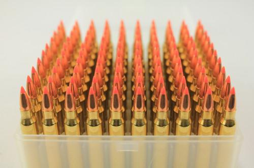 223 50gr V-Max New Winchester Brass Premium Ammunition 100 Rounds