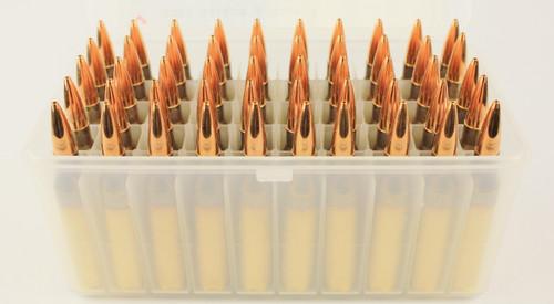 338 Lapua Magnum 250 HPBT New Lapua Brass 50 Rounds