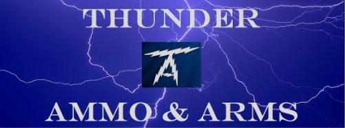 Thunder Ammo & Arms