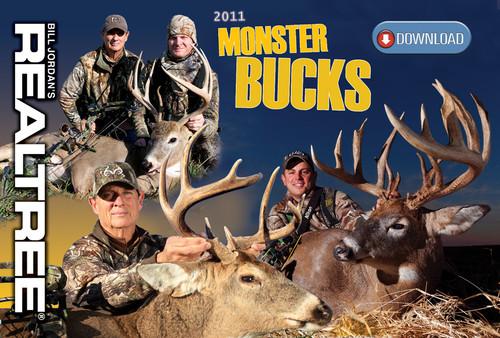 Digital Download Monster Bucks XIX (3 Exciting Hunts)  Image