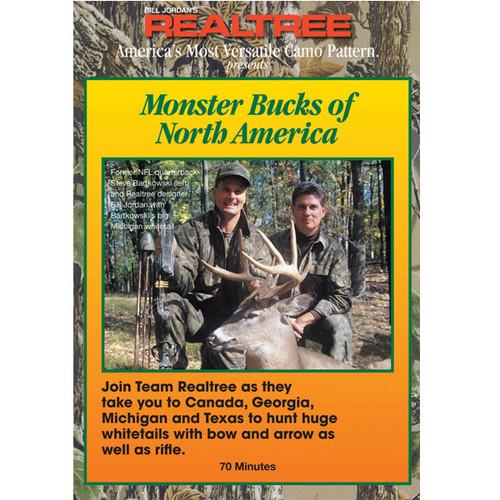 Monster Bucks of North America digital download