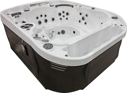 motor city hot tubs