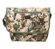 Messenger Bag - Covert Woodland - Front