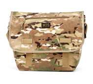 Messenger Bag - Multi Cam - Front
